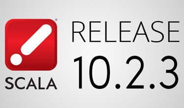 Scala Enterprise, Release 10.2.3 is here