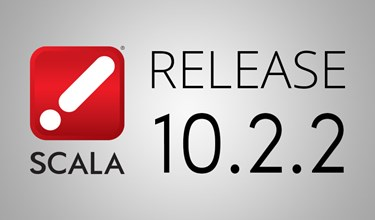 Scala Enterprise, Release 10.2.2 is here