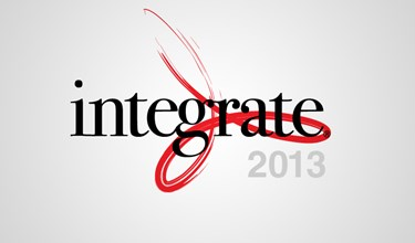 Join us at Integrate 2013
