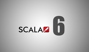 Stand Out from the Digital Signage Crowd with Scala 5 Release 6